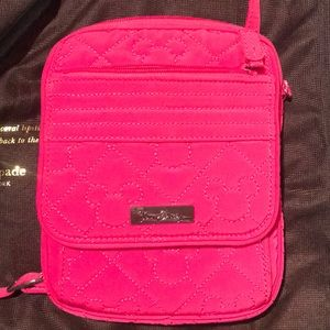 Vera Bradley Disney Collection crossbody
